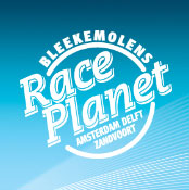 Logo Race Planet: kart- en racebanen
