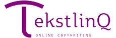 Logo TekstlinQ - Nederlandse en Engelse copywriting