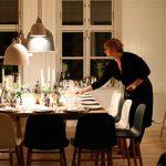 Dinner invitations, ze menen er niets van!