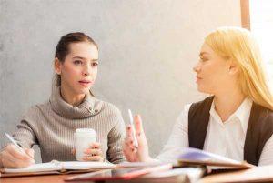 Waar moet ik over schrijven? 5 tips voor goede blogonderwerpen