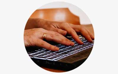 Zoek je onderwerpen voor je blog? Ik geef je 6 tips